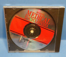 MOSBY'S MEDICAL ENCYCLOPEDIA Health Reference For Windows PC CD-Rom