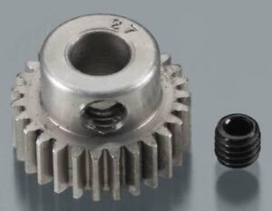 NEW Robinson Racing 5mm Bore 48P Machined 27T Pinion Gear 2027