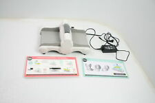 See Notes Sizzix Big Shot Express Electric Die Cutting Machine 660540 6 Inch