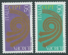 1973 ITALIA EUROPA MNH ** - ED