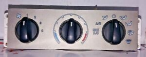 2001 2002 01 02 FORD EXPLORER SPORT 2 DOOR SPORT TRAC Climate CONTROL AC heater