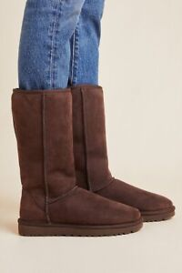 UGG Classic Weather-Resistant Tall Boots by NIB Sz. 9
