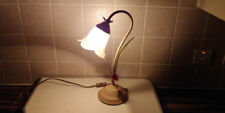 Flower Corded Vintage/Retro Lamps