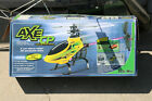 Heli-Max Axe CP Mini EP Helicopter RTF Brand New In Box Never Flown HMXE0436 NR