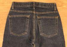 GAP women's denim jeans bootcut size 4 Ankle W-28 L-26 excellent