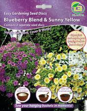 Summer Temperate Deciduous Medium Watering Seeds & Bulbs