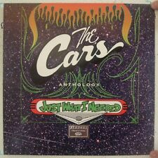 Cars Poster Flat Anthology The