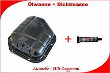 NEU Ölwanne + Dichtmasse für HYUNDAI Coupe Sonata Trajet XG, KIA Magnetis 2,7 V6
