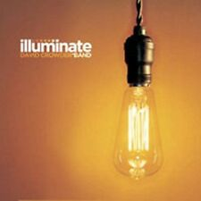 Illuminate by David Crowder Band/David Crowder (CD, Sep-2003, Six Steps Records)