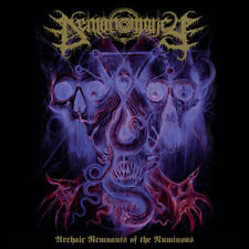 Demonomancy  / Witchcraft  – Archaic Remnants Of The Numinous / At The