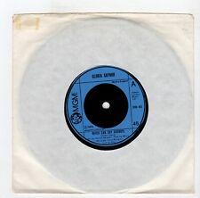 (R781) Gloria Gaynor, Never Can Say Goodbye - 1974 - 7 inch vinyl