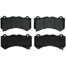 Disc Brake Pad Set-V Front Perfect Stop PS1405M