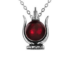GENUINE Alchemy Gothic Pendant - Cult Of  Aset | Ladies Fashion Necklace