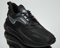 Nike Air Max Zephyr Men's Black Grey Casual Athletic Lifestyle Sneakers Shoes