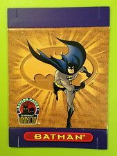 1996 Skybox The Adventures of & Robin Action Packs Promotion P1 Batman (Pop-Up)