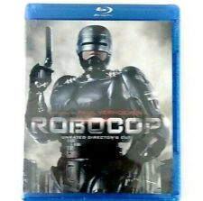 RoboCop 1987 with Peter Weller  [Blu-ray 2013] With Extra Features