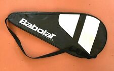 "Babolat Black / White Tennis Racquet Racket Bag * 12.5"" x 29"""