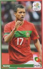 AH / Panini football Euro 2012 Special Dutch Edition #186 Nani
