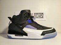 Jordan Spizike Concord Men's Basketball Shoe 315371-005 Size 9.5, 10