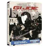 G.I. Joe Retaliation (Blu-ray) STEELBOOK