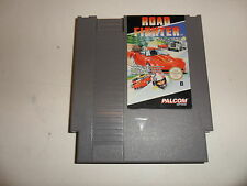 Nintendo NES  Road Fighter