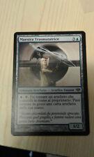 MTG Conflux Master Transmuter Italian NM/SP