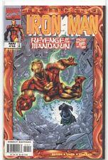 Iron Man (1998 Series) 9 10 11 12 13 14 15 16 17 AllNM