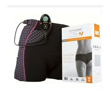 Slendertone System Premium Bottom Toning Garment & Controller Package *New*