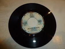MICHAEL JACKSON - Happy - 1973 French 2-track Juke Box Vinyl Single