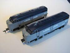 Vintage Lionel Lines HO 3001/3003 Engine/Dummy Set