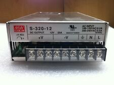 MEANWELL S-320-12 300W Single Output Switching POWER SUPPLY