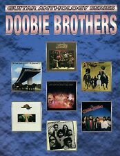 Doobie Brothers Guitar Anthology Series  Guitar Tab  Song Book