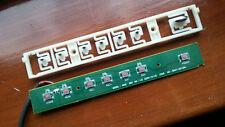 """SAMSUNG 17"""" LCD TV (LW17N13W) KEY CONTROLLER BN41-00129A REV1.0"""