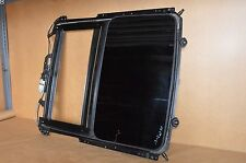 04-07 CADILLAC CTS-V CTS 6.0L V8 SUNROOF MOON ROOF ASSEMBLY WITH MOTOR GRAY