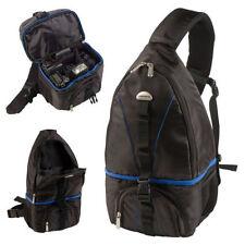 Nylon Padded Camera Backpacks