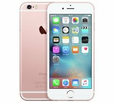 Apple iPhone 6s - 64GB - Rose Gold (Rogers Wireless) Smartphone SRB
