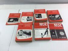 Lot Of 75 - Neue Uhrmacher-Zeitung - NUZ (1961 - 1967, Magazines) Watch