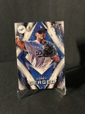 2017 Topps Fire Corey Seager #150 - Los Angeles Dodgers