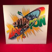 ZAP POW Zap-Pow - 1978 UK vinyl LP ILPS9547  EXCELLENT CONDITION reggae