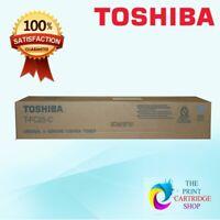 Original Toshiba T-FC25-C Cyan Toner Cartridge  2040c 2540c 3040c 3540c 4540c