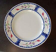 Set of 8 - - ADAMS English Ironstone LANCASTER Dessert Bread/Butter Plates