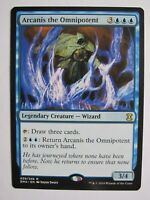 Arcanis the Omnipotent  MTG Magic VO