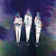Take That - III (2015 Edition) CD + DVD Digipack NEU/OVP