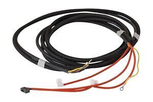 Polti Cable Tube Microswtich Handle Vaporetto Disinfector Cimex Eradicator
