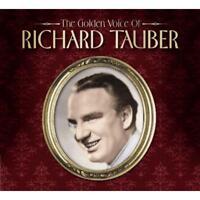 Tauber Richard - Golden Voice de La Nuevo CD