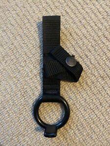 Ex Police Baton Hanger for Kit Belt. Used. 1263.