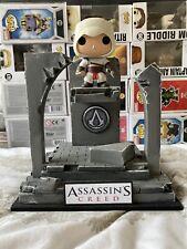 Assassins Creed Diorama - Altair - Funko Pop Vinyl - Pop Included