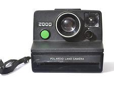 Polaroid 2000 Camera n.700