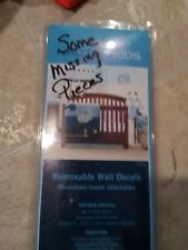 NauticaKids, Zachary Removable Wall Decals, NIP. Reduced!!