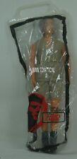 Super linna Active man action figure doll by Tomfu Nekmer in safari fashion